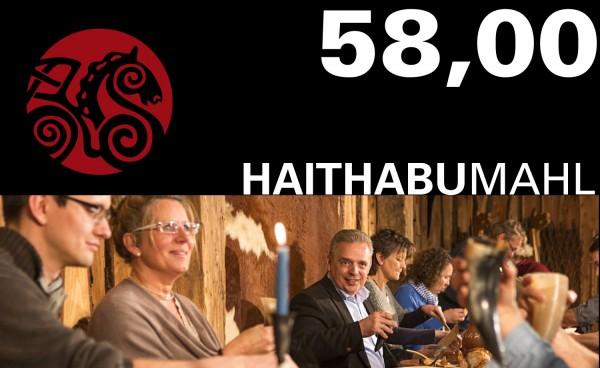 Gutschein für Haithabumahl