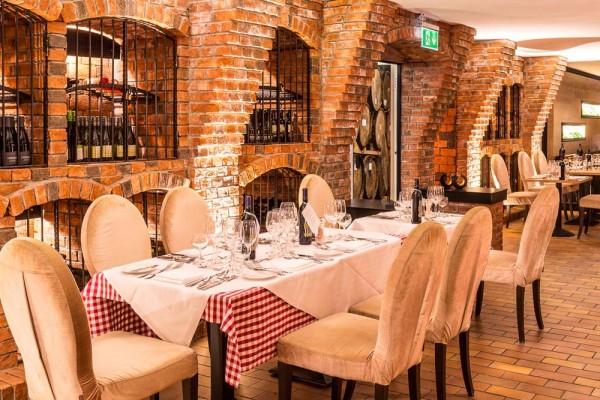 Portugiesischer Tapas-Abend mit Portweinen von Graham's und Gastkoch Siegfried Danler am 21.02.2020