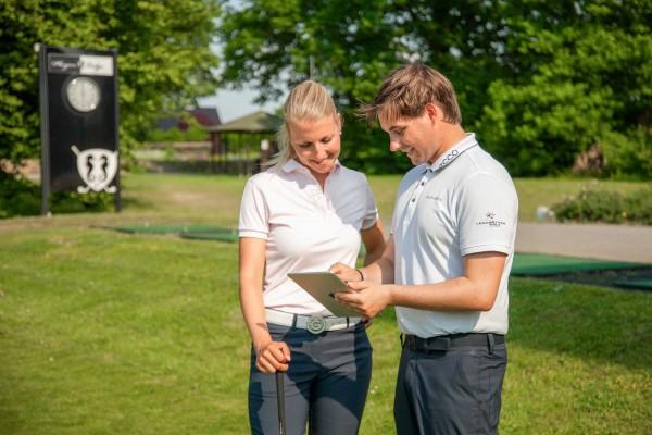2-Tageskurs bei unseren Senior-Pro's - David Leadbetter Golf Academy