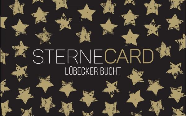 Sterne Card Lübecker Bucht