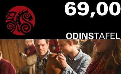 Gutschein für Odins Tafel
