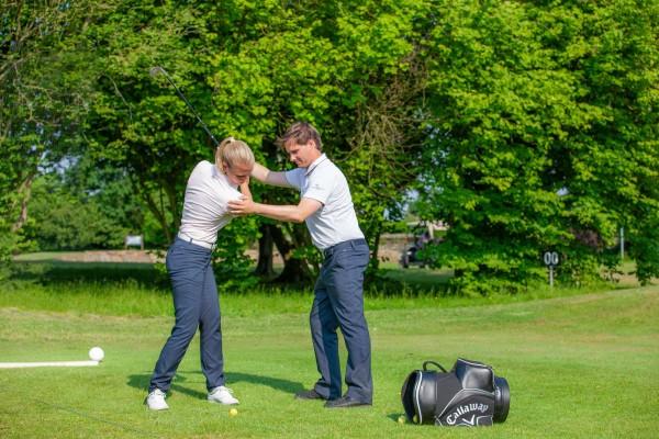 Schnupperkurs - David Leadbetter Golf Academy