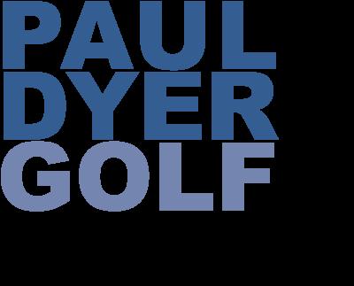Paul Dyer Golf-Schule