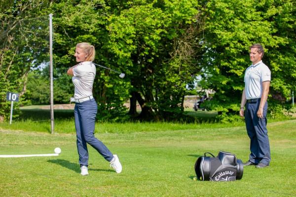 1-Tageskurs bei unseren Head Pro's - David Leadbetter Golf Academy